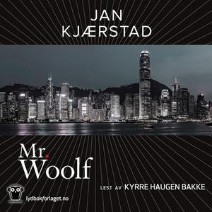Mr. Woolf (lydbok) av Jan Kjærstad