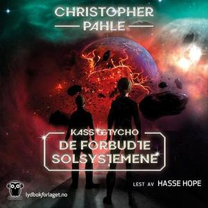 De forbudte solsystemene (lydbok) av Christop