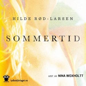 Sommertid (lydbok) av Hilde Rød-Larsen