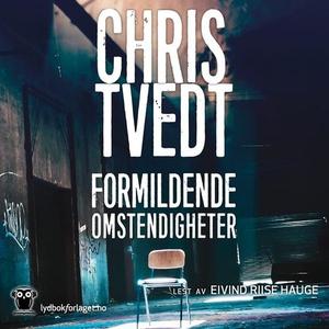 Formildende omstendigheter (lydbok) av Chris