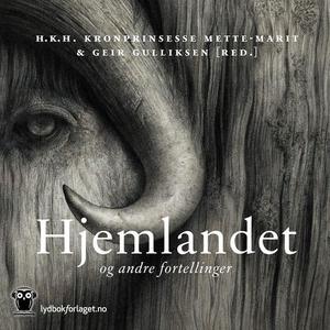 Hjemlandet (lydbok) av