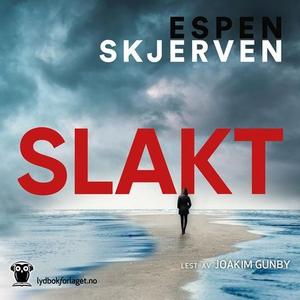 Slakt (lydbok) av Espen Skjerven