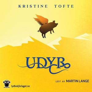 Udyr (lydbok) av Kristine Tofte
