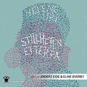 Stillheten etterpå (lydbok) av Helene Uri