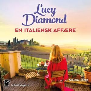 En italiensk affære (lydbok) av Lucy Diamond