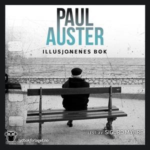 Illusjonenes bok (lydbok) av Paul Auster
