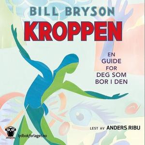 Kroppen (lydbok) av Bill Bryson