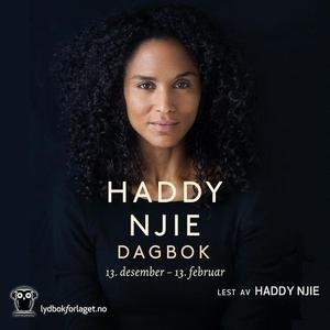 Dagbok (lydbok) av Haddy Njie