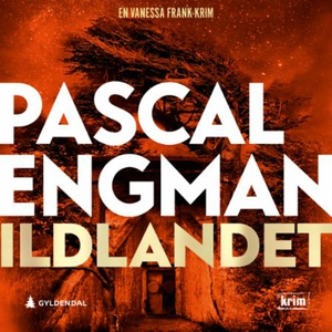 Ildlandet (lydbok) av Pascal Engman