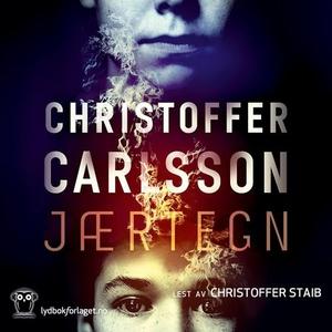 Jærtegn (lydbok) av Christoffer Carlsson