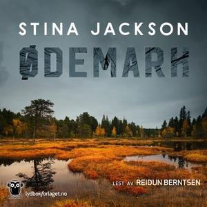 Ødemark (lydbok) av Stina Jackson