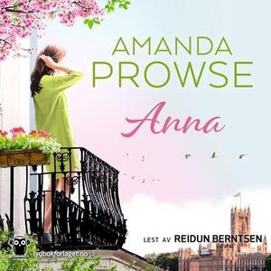 Anna (lydbok) av Amanda Prowse