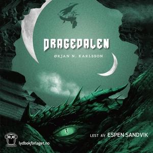 Dragedalen (lydbok) av Ørjan N. Karlsson