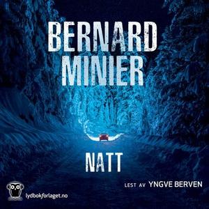 Natt (lydbok) av Bernard Minier