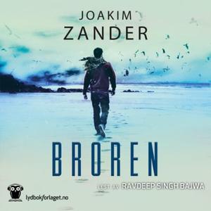 Broren (lydbok) av Joakim Zander
