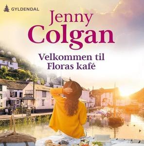 Velkommen til Floras kafé (lydbok) av Jenny C