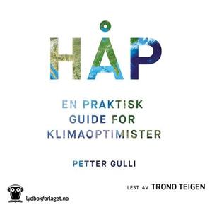 Håp (lydbok) av Petter Gulli