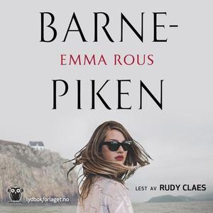 Barnepiken (lydbok) av Emma Rous
