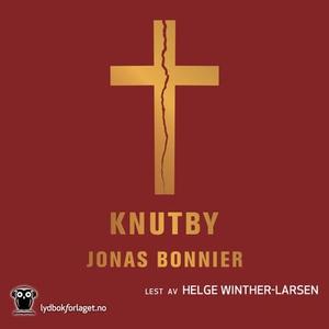 Knutby (lydbok) av Jonas Bonnier