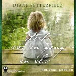 Det var en gang en elv (lydbok) av Diane Sett
