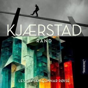 Rand (lydbok) av Jan Kjærstad