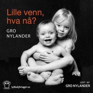 Lille venn, hva nå? (lydbok) av Gro Nylander