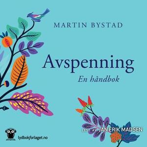 Avspenning (lydbok) av Martin Bystad