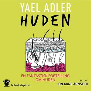 Huden (lydbok) av Yael Adler