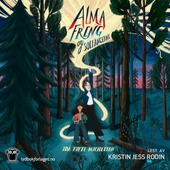 Alma Freng og solfangerne