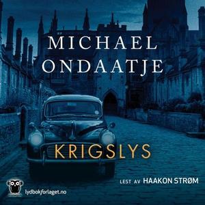 Krigslys (lydbok) av Michael Ondaatje