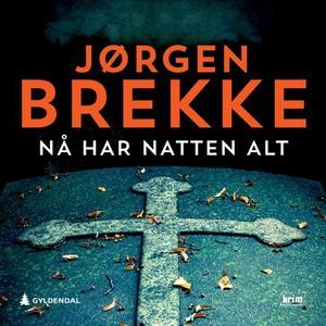 Nå har natten alt (lydbok) av Jørgen Brekke