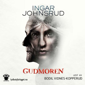 Gudmoren (lydbok) av Ingar Johnsrud