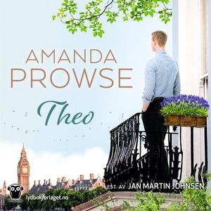 Theo (lydbok) av Amanda Prowse