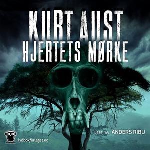 Hjertets mørke (lydbok) av Kurt Aust