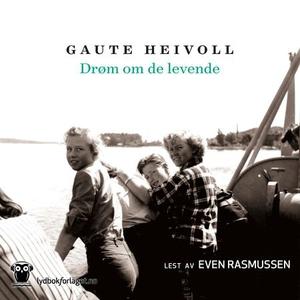 Drøm om de levende (lydbok) av Gaute Heivoll