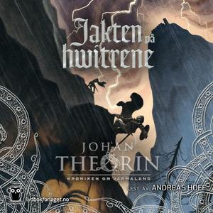 Jakten på hwitrene (lydbok) av Johan Theorin