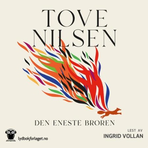 Den eneste broren (lydbok) av Tove Nilsen