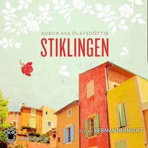 Stiklingen (lydbok) av Auður Ava Ólafsdóttir