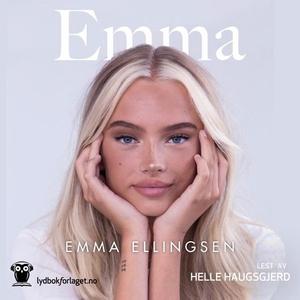Emma (lydbok) av Emma Ellingsen, Kaja Storrøs