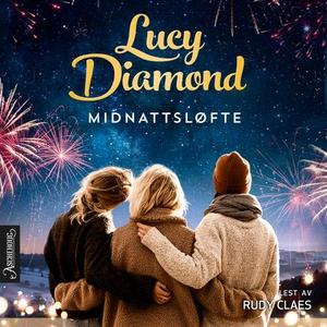 Midnattsløftet (lydbok) av Lucy Diamond