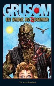 En smak av zommer (ebok) av Tor Arve Røssland