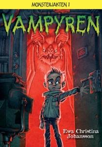 Vampyren (ebok) av Ewa Christina Johansson