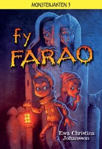Fy farao (ebok) av Ewa Christina Johansson, S
