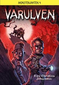 Varulven (ebok) av Ewa Christina Johansson