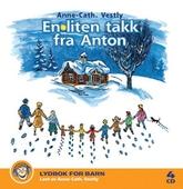 En liten takk fra Anton