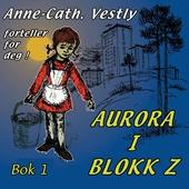 Aurora i blokk Z