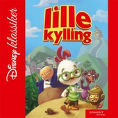 Lille kylling
