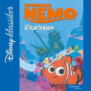 Oppdrag Nemo (lydbok) av