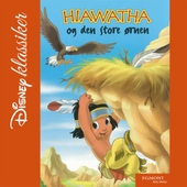 Hiawatha og den store ørnen