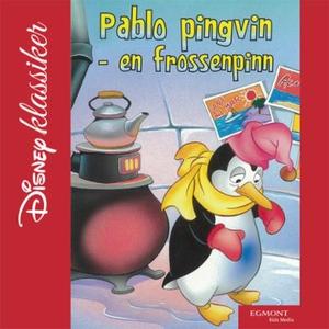 Pablo pingvin (lydbok) av